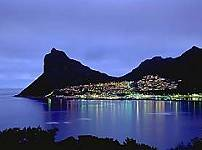 View of Hout Bay